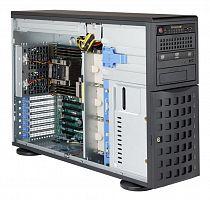 Платформа SuperMicro SYS-7049P-TR 1G 2P 2x1280W