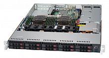 "Платформа SuperMicro SYS-1029P-WTRT 2.5"" C622 10G 2P 2x750W"