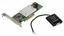 Контроллер Adaptec 3151-4i SGL RAID 0/1/10/5/6/50/60 4i-ports 1Gb (2294900-R)