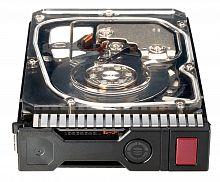 "Жесткий диск HPE 1x600Gb SAS 15K для 12G SCC DS P04695-B21 3.5"""