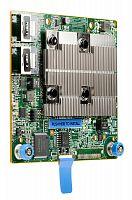 Контроллер HPE Smart Array E208i-a SR Gen10 (869079-B21)