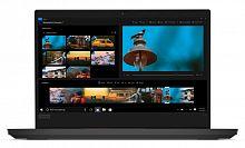 "Ноутбук Lenovo ThinkPad E14-IML T Core i3 10110U/4Gb/SSD256Gb/Intel UHD Graphics/14""/IPS/FHD (1920x1080)/noOS/black/WiFi/BT/Cam"