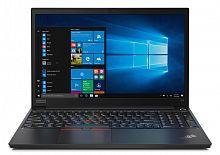 "Ноутбук Lenovo ThinkPad E15-IML T Core i5 10210U/8Gb/SSD256Gb/Intel UHD Graphics/15.6""/IPS/FHD (1920x1080)/Windows 10 Professional 64/black/WiFi/BT/Cam"