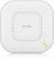 Точка доступа Zyxel NebulaFlex Pro WAX510D (WAX510D-EU0101F) AX1800 10/100/1000BASE-TX белый (упак.:1шт)
