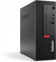 ПК Lenovo ThinkCentre M720e SFF i5 9400 (2.9)/4Gb/SSD256Gb/UHDG 630/DVDRW/noOS/GbitEth/180W/клавиатура/мышь/черный