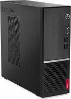 ПК Lenovo ThinkCentre V35s SFF Ath 3050U (2.3)/4Gb/SSD128Gb/RGr/noOS/GbitEth/90W/клавиатура/мышь/черный