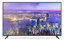 "Телевизор LED Erisson 50"" 50FLX9000T2 черный/FULL HD/50Hz/DVB-T/DVB-T2/DVB-C/USB/WiFi/Smart TV (RUS)"