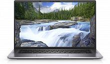 "Ноутбук Dell Latitude 9510 Core i7 10810U/16Gb/SSD1Tb/Intel UHD Graphics/15""/WVA/FHD (1920x1080)/Windows 10 Professional/silver/WiFi/BT/Cam"