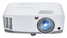Проектор ViewSonic PG707W DLP 4000Lm (1280x800) 22000:1 ресурс лампы:6000часов 2xHDMI 2.33кг