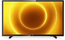 """Телевизор LED Philips 43"""" 43PFS5505/60 черный/FULL HD/60Hz/DVB-T/DVB-T2/DVB-C/DVB-S/DVB-S2/USB (RUS)"""