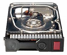 "Жесткий диск HPE 1x1Tb SATA 7.2K 861691-B21 Hot Swapp 3.5"""