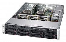 "Платформа SuperMicro SYS-6029P-WTR 3.5"" 1G 2P 2x1000W"