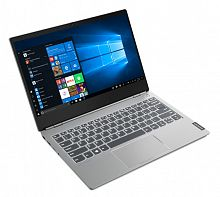 "Ноутбук Lenovo Thinkbook 13s-IML Core i5 10210U/8Gb/SSD256Gb/Intel UHD Graphics/13.3""/WVA/FHD (1920x1080)/Free DOS/grey/WiFi/BT/Cam"