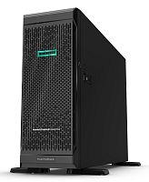 """Сервер HPE ProLiant ML350 Gen10 1x4208 1x16Gb 3.5"""" E208i-a 1G 4P 1x500W (P11050-421)"""
