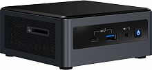 Платформа Intel NUC L10 Optane Original BXNUC10i7FNHJA2 4.7GHz 8Gb HDD1000Gb Opt16Gb 2xDDR4