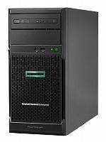Сервер HPE ProLiant ML30 Gen10 1xE-2224 1x16Gb S100i 1G 2P 1x350W 8 SFF (P16930-421)