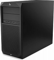 ПК HP Z2 G4 TWR Xeon E-2236 (3.4)/16Gb/SSD256Gb/P2200 5Gb/DVDRW/Windows 10 Workstation Plus Professional 64/GbitEth/клавиатура/мышь/черный