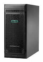 Сервер HPE ProLiant ML110 Gen10 1x4208 1x16Gb x8 S100i 1x800W (P21440-421)