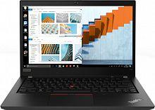 "Ноутбук Lenovo ThinkPad T14 G1 T Ryzen 5 Pro 4650U/8Gb/SSD256Gb/AMD Radeon/14""/IPS/FHD (1920x1080)/Windows 10 Professional 64/black/WiFi/BT/Cam"