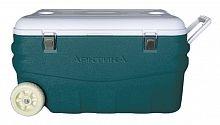 Автохолодильник Арктика 2000-80 80л голубой/белый
