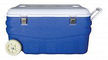 Автохолодильник Арктика 2000-80 80л синий/белый