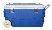 Автохолодильник Арктика 2000-100 100л синий/белый