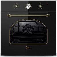 Духовой шкаф Электрический Midea MO58100RGB-B черный