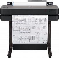 """Плоттер HP Designjet T630 (5HB09A) A1/24"""""""