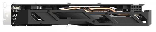Видеокарта Gigabyte PCI-E GV-RX570GAMING-8GD V2.0 AMD Radeon RX 570 8192Mb 256 GDDR5 1244/7000/HDMIx1/DPx3/HDCP Ret  фото 3
