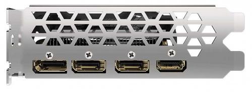 Видеокарта Gigabyte PCI-E GV-RX570GAMING-8GD V2.0 AMD Radeon RX 570 8192Mb 256 GDDR5 1244/7000/HDMIx1/DPx3/HDCP Ret  фото 4