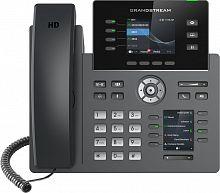 Телефон IP Grandstream GRP-2614 черный