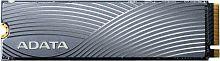 Накопитель SSD A-Data PCI-E x4 500Gb ASWORDFISH-500G-C Swordfish M.2 2280
