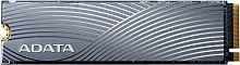 Накопитель SSD A-Data PCI-E x4 2000Gb ASWORDFISH-2T-C Swordfish M.2 2280