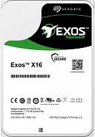 "Жесткий диск Seagate Original SATA-III 12Tb ST12000NM001G Exos X16 512E (7200rpm) 256Mb 3.5"""