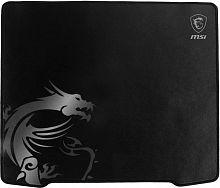 Коврик для мыши MSI AGILITY GD30 Большой черный 450x400x3мм