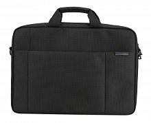 """Сумка для ноутбука 15.6"""" Acer Carry Case ABG558 черный полиэстер (NP.BAG1A.189) (упак.:1шт)"""