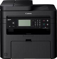 МФУ лазерный Canon i-Sensys MF237W (1418C169) A4 WiFi черный