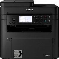 МФУ лазерный Canon i-Sensys MF267dw (2925C064) A4 Duplex WiFi черный