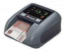 Детектор банкнот Cassida Quattro S Антистокс автоматический рубли АКБ