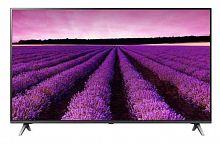 "Телевизор LED LG 65"" 65SM8050PLC NanoCell черный/серебристый/Ultra HD/200Hz/DVB-T2/DVB-C/DVB-S/DVB-S2/USB/WiFi/Smart TV (RUS)"