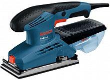 Вибро шлифовальная машина Bosch GSS 23 A 190Вт