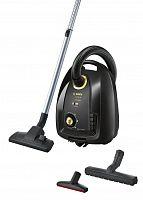 Пылесос Bosch BGLS48GOLD 2200Вт черный