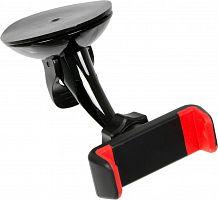 Держатель Redline черный для для смартфонов и навигаторов (УТ000009127)