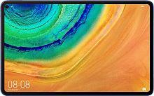 "Планшет Huawei MatePad Pro MRX-AL09 Kirin 990 2.86 8C/RAM6Gb/ROM128Gb 10.8"" IPS 2560x1600/3G/4G/Android 10.0 HMS/серый/13Mpix/8Mpix/BT/GPS/WiFi/Touch/NM 256Gb/GPRS/7150mAh"