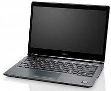 "Ноутбук Fujitsu LifeBook U749 Core i5 8265U/8Gb/SSD512Gb/Intel UHD Graphics/14""/FHD (1920x1080)/noOS/black/WiFi/BT/Cam"