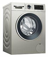 Стиральная машина Bosch Serie 4 WGA242XVOE класс: A+++ загр.фронтальная макс.:9кг серебристый