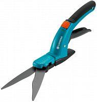 Ножницы для травы Gardena Comfort синий/черный (08733-20.000.00)