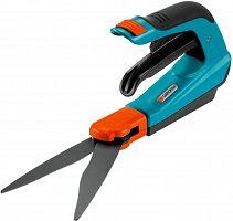 Ножницы для травы Gardena Comfort Plus синий/черный (08735-20.000.00)