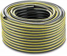 """Шланг Karcher Performance Plus 1/2"""" 50м поливочный черный/желтый (2.645-319.0)"""