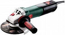 Углошлифовальная машина Metabo W 13-150 Quick 1350Вт 10000об/мин рез.шпин.:M14 d=150мм